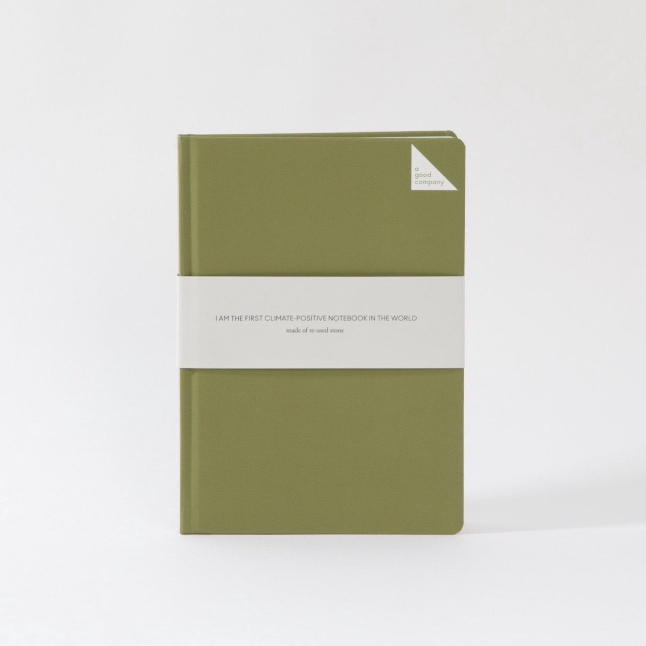 A5 Stone Paper Notebook - THE HOME OF SUSTAINABLE THINGS