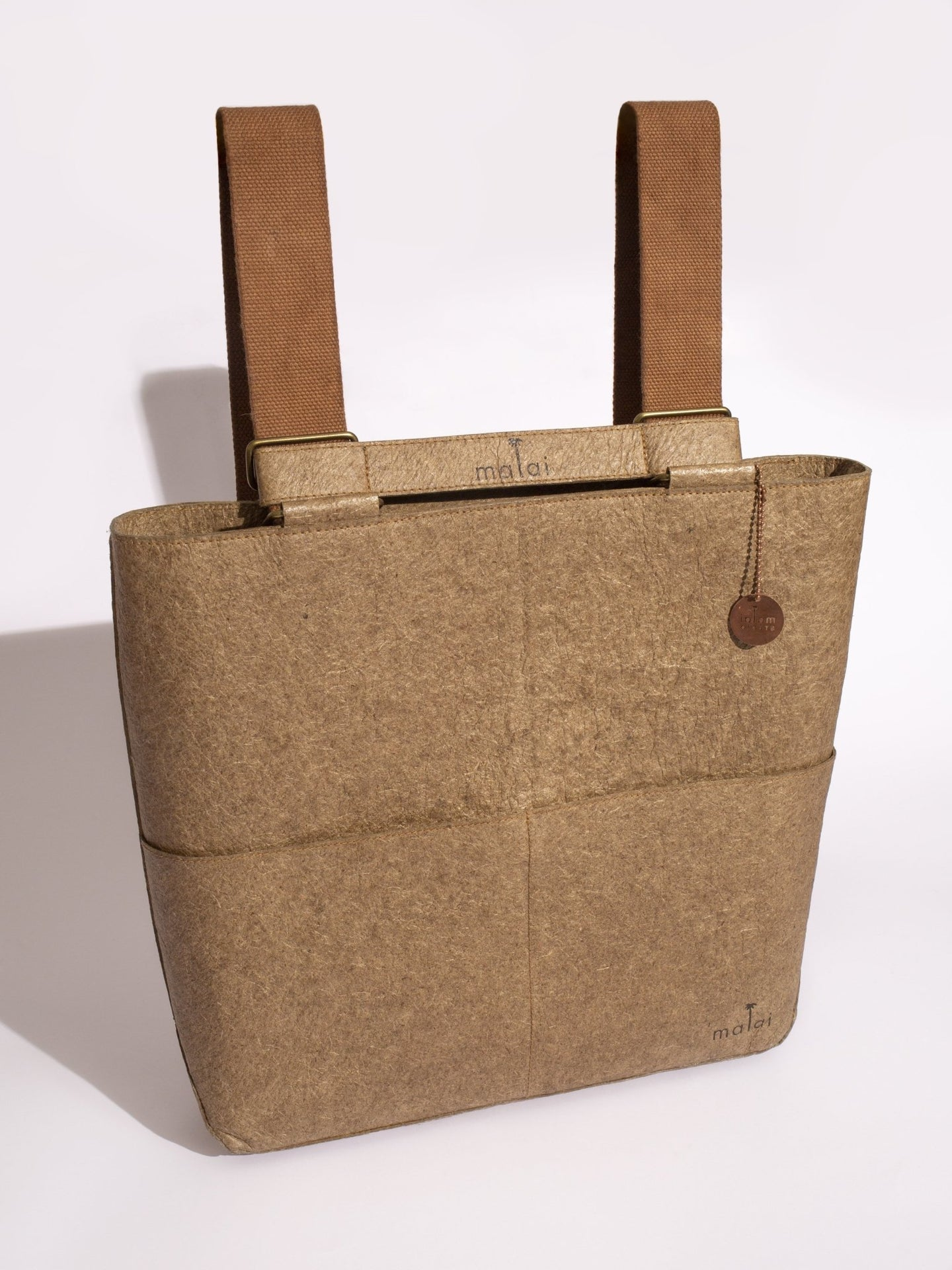 Backpack | made from coconut water - THE HOME OF SUSTAINABLE THINGS