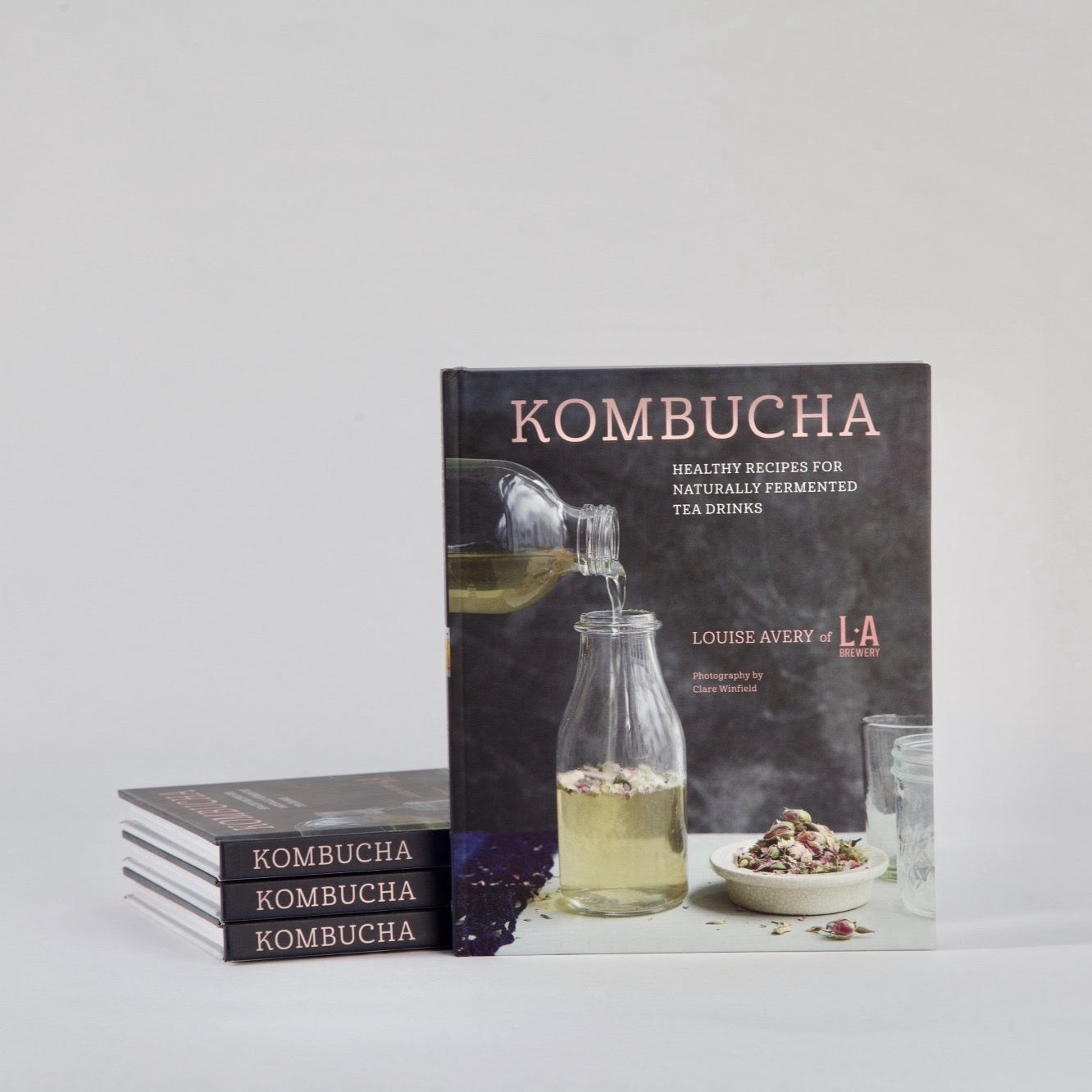 Kombucha | Healthy Recipes for Naturally Fermented Tea Drinks - THE HOME OF SUSTAINABLE THINGS