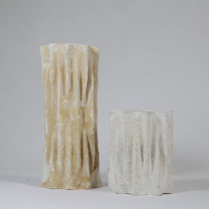 Myceliated Vase | M - THE HOME OF SUSTAINABLE THINGS