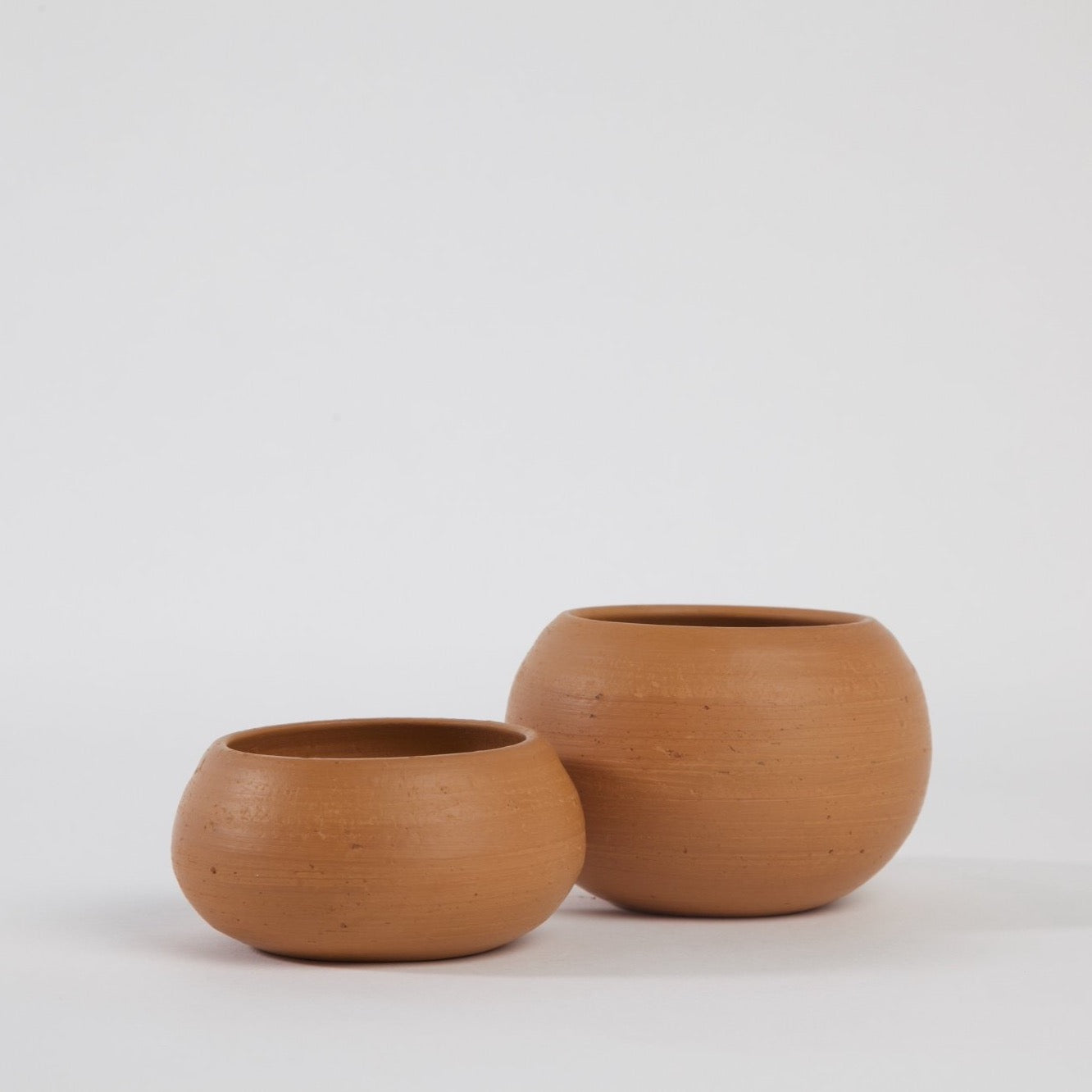 POT No.3 | wild clay pottery - THE HOME OF SUSTAINABLE THINGS