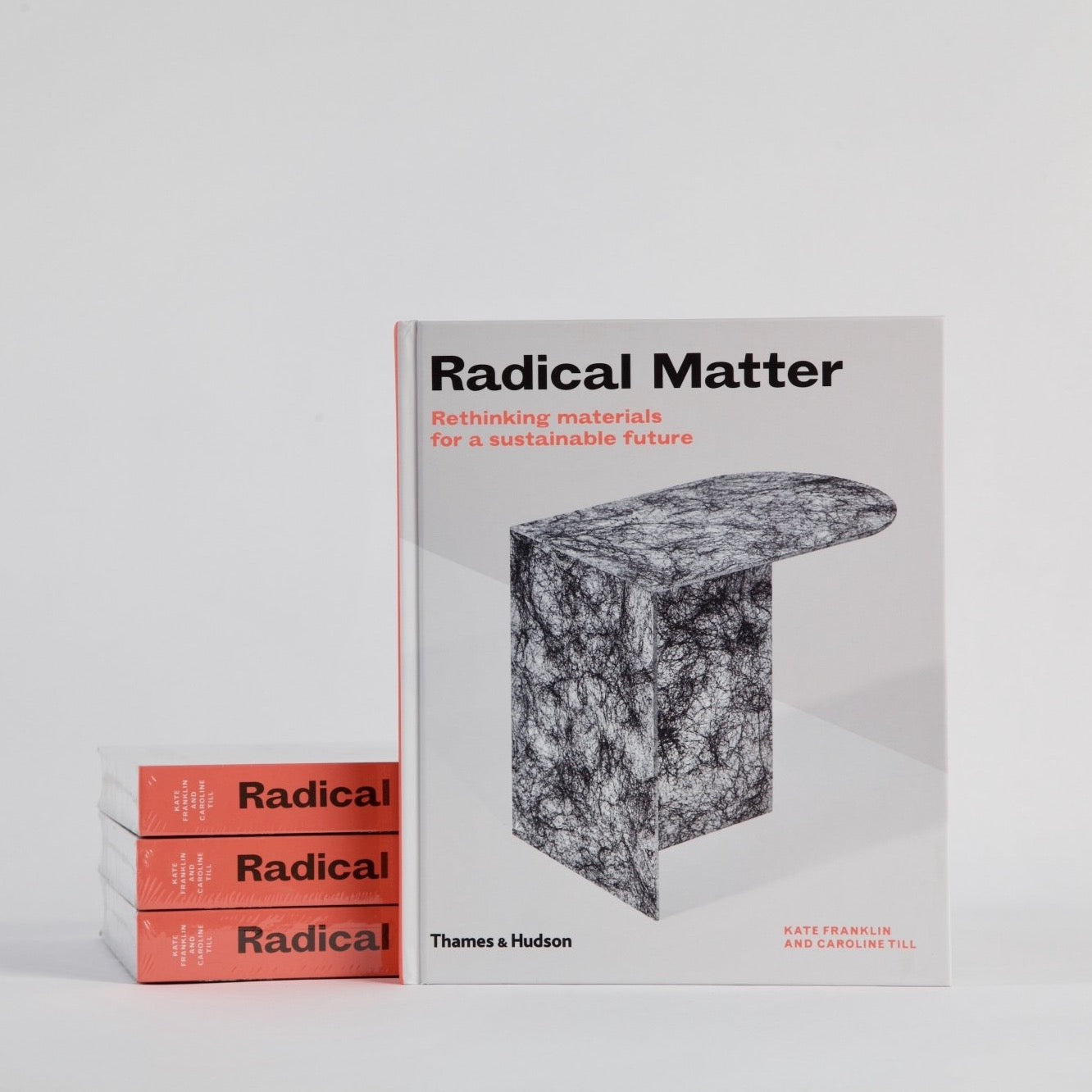 Radical Matter - THE HOME OF SUSTAINABLE THINGS