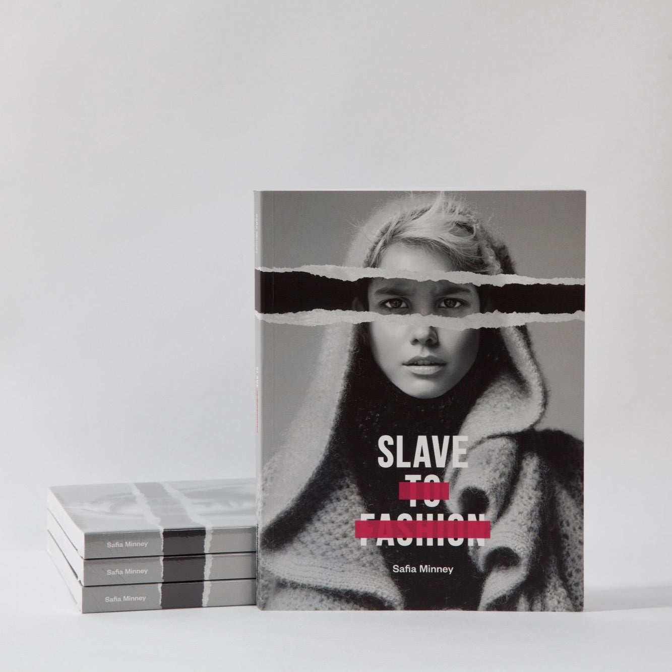 Slave to Fashion | The Largest Number of Slaves in Modern History.