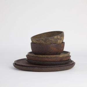 Small Bowl | Tree bark tableware - THE HOME OF SUSTAINABLE THINGS