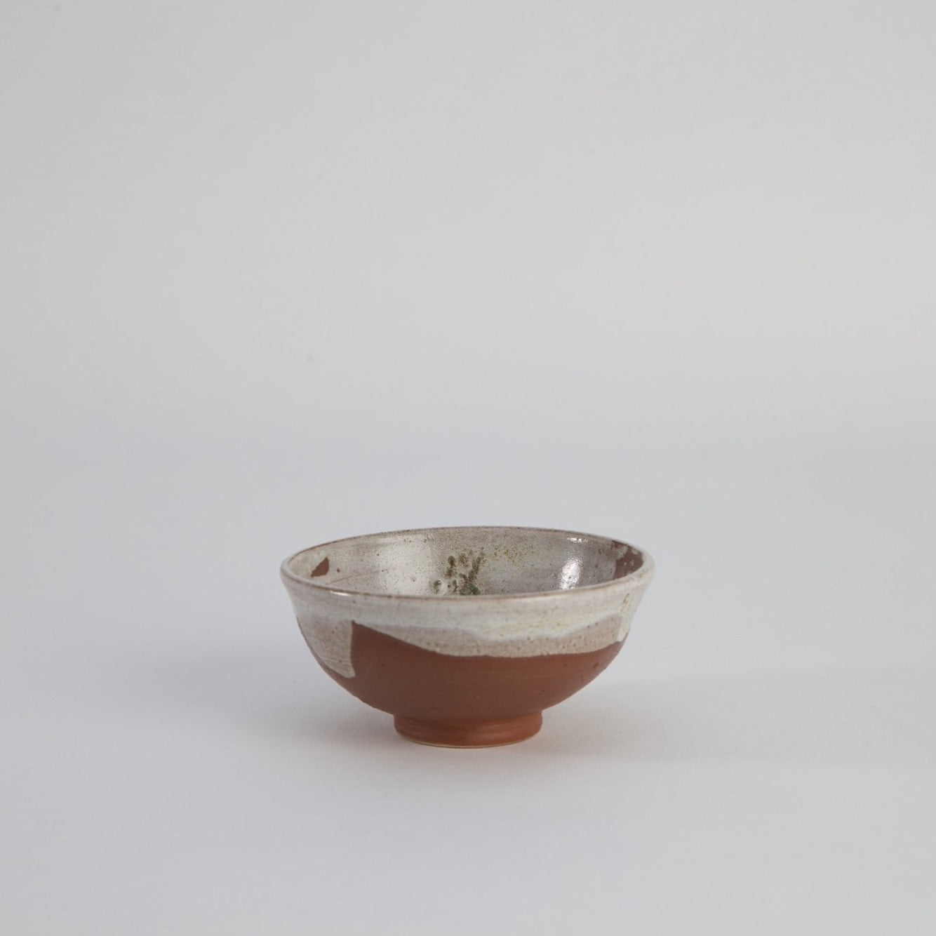 Tao Tea bowl | wild clay pottery - THE HOME OF SUSTAINABLE THINGS