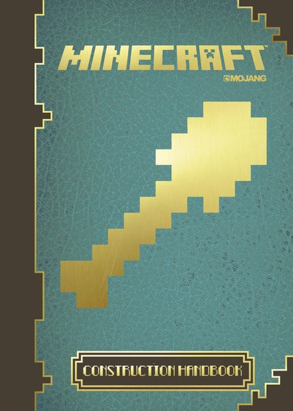 Minecraft Handbook 4: The Construction Handbook
