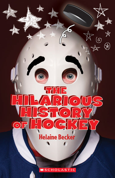 The Hilarious History of Hockey