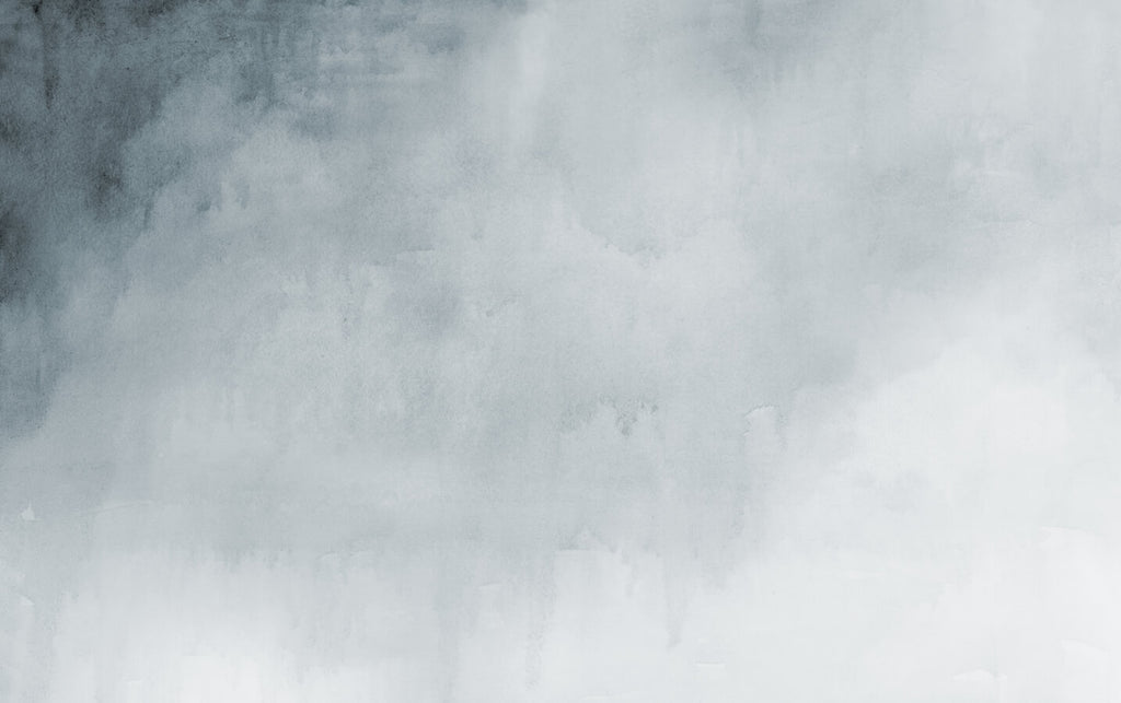 Grey Ombre Wallpaper closeup