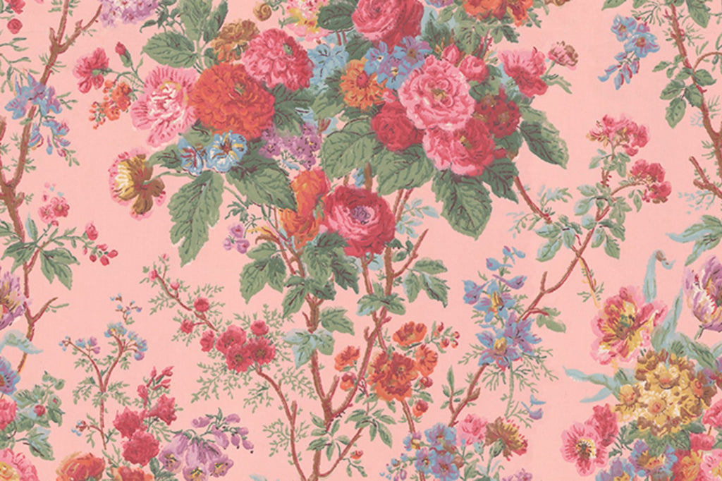 Bouquet Wallpaper Closeup