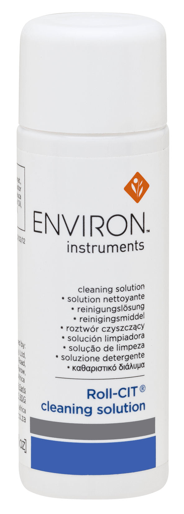 INSTRUMENT CLEANING SOLUTION 100 ML