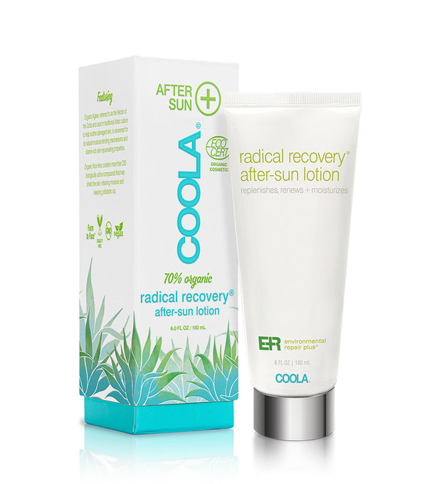 COOLA AFTERSUN 180 ML