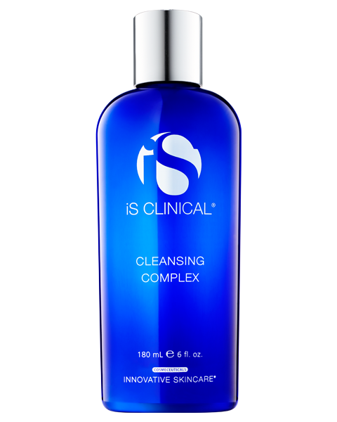 CLEANSING COMPLEX 180 ML