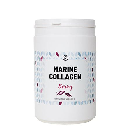 Marine Collagen; Berry