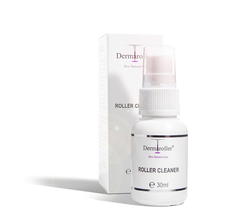 ROLLER CLEANER 30 ML