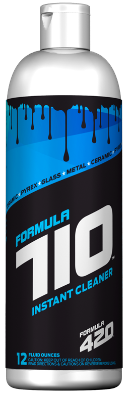 710 Formula Cleaners - Instant Cleaner