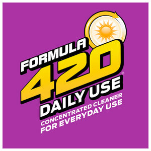 420 Formula Cleaners - [A3] Daily Use