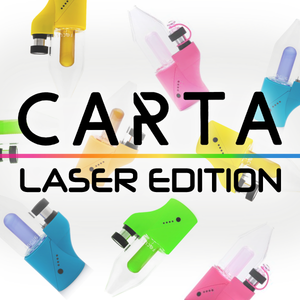 Focus V Carta Laser Edition (4/20 SALE!)