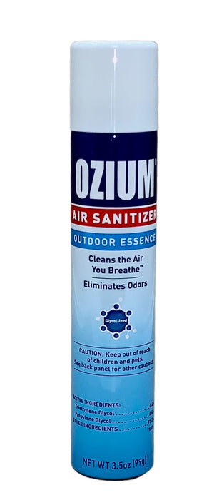 Ozium 3.5oz - Outdoor Essence