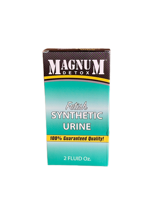 Magnum Novelty Synthetic Urine