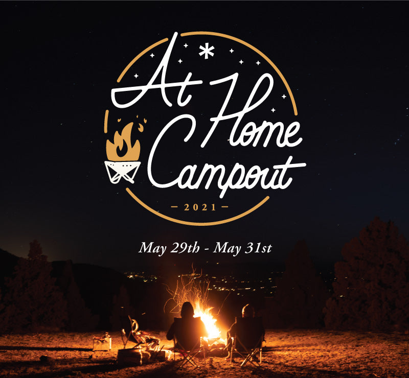 At Home Campout 2021: