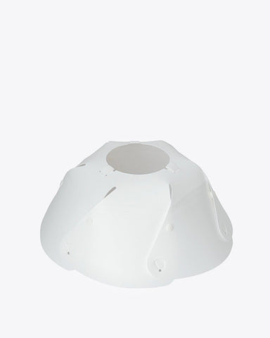 Fualo Lantern Shade - Snow Peak