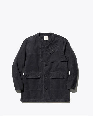 Army Cloth Jacket - Snow Peak