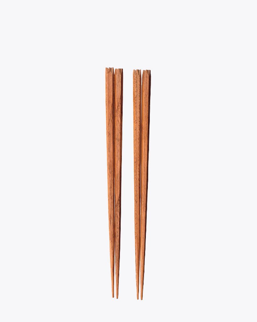 Asterisk Chopsticks 2 pairs - Snow Peak