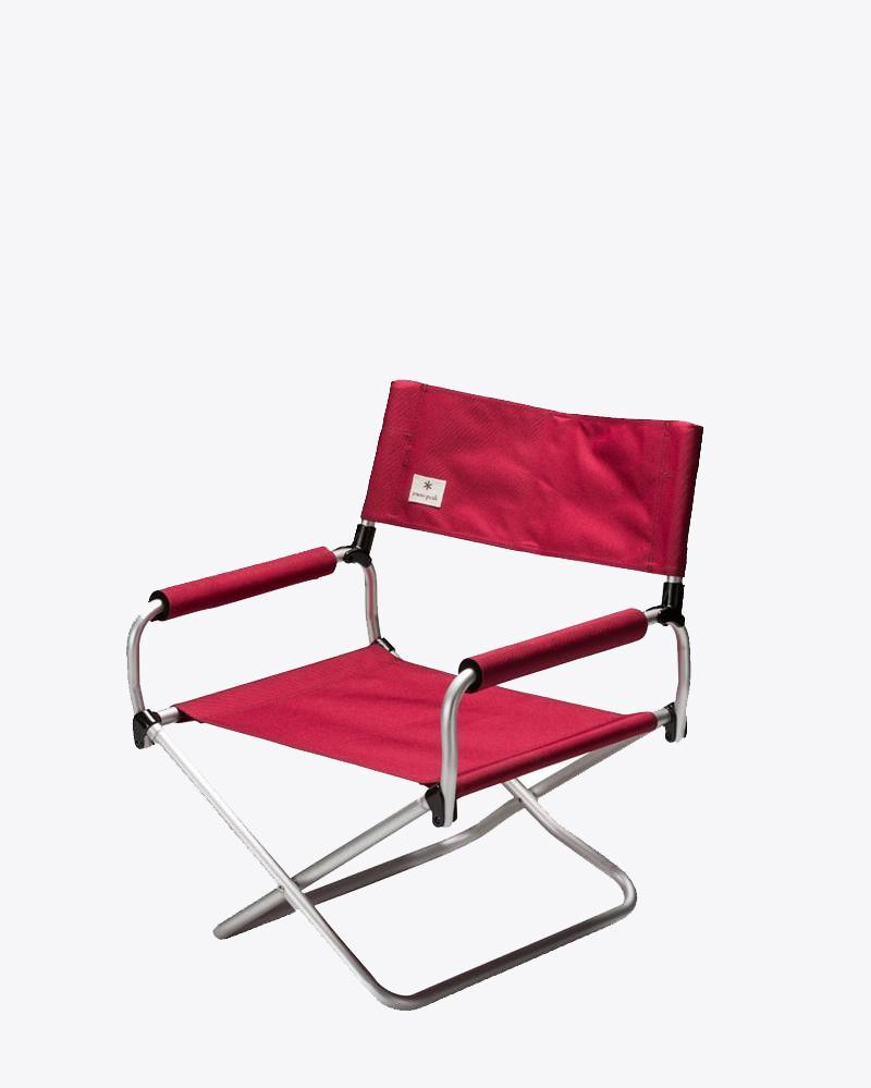 FD Low Chair - Snow Peak