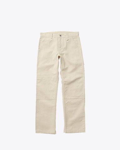 Okayama OX Pants in Raw - Snow Peak