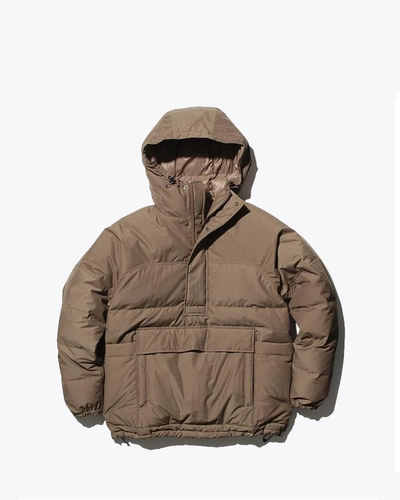 FR Down Pullover - Snow Peak