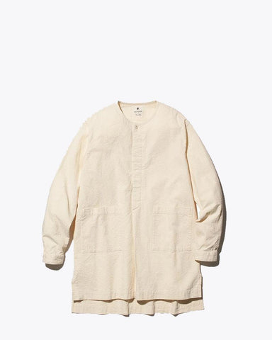 Shijira Sleeping Shirt - Snow Peak