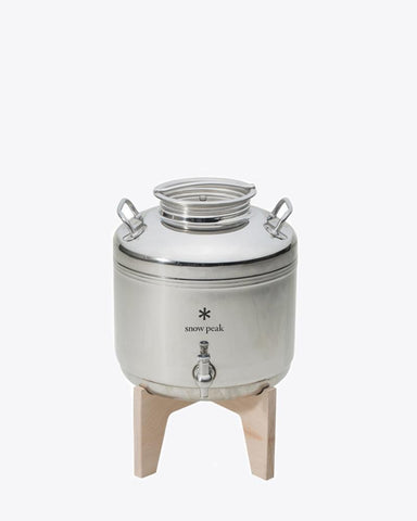 Stainless Water Jug - Snow Peak