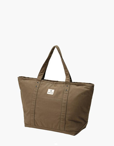 Cooler Tote Bag - Snow Peak