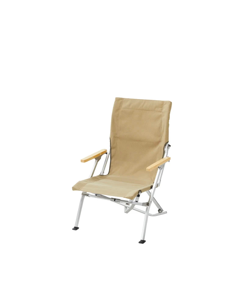 Low Beach Chair