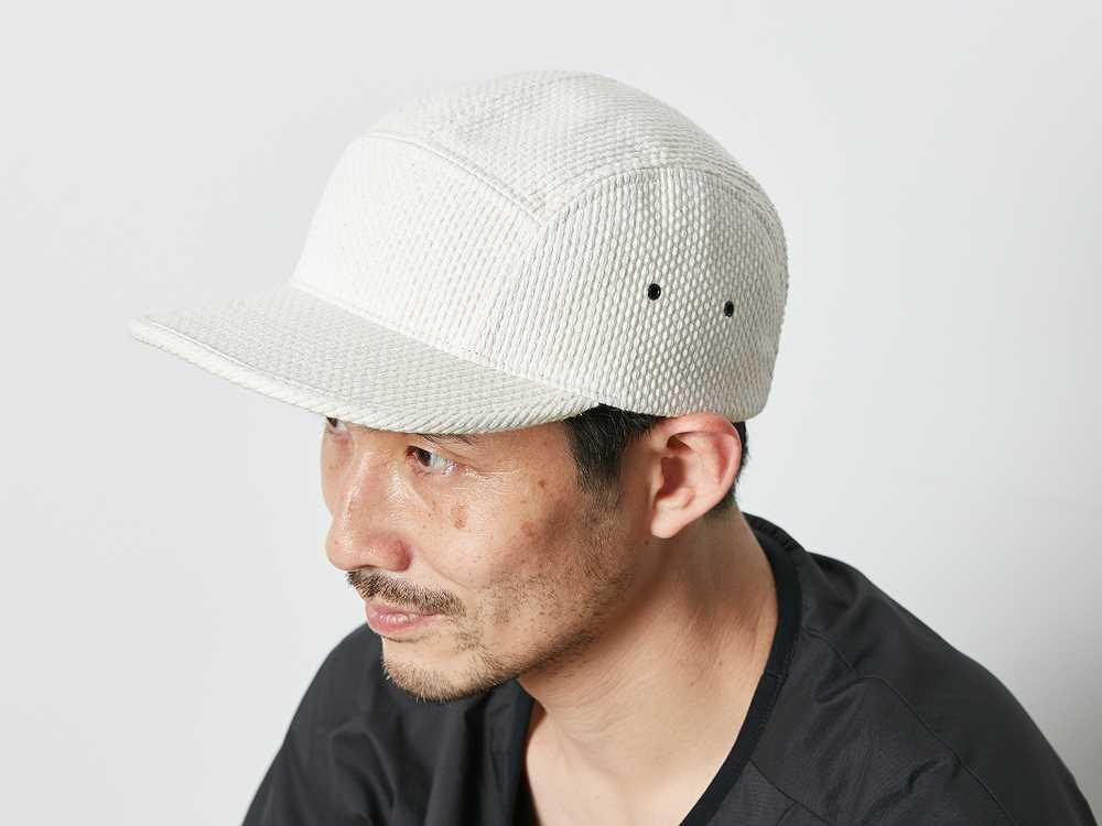 JUDO OX Cap - Snow Peak