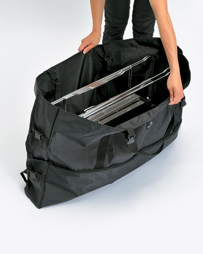 Jikaro Carrying Case - Snow Peak