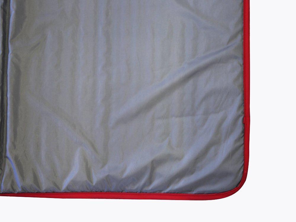 Amenity Dome 6 Mat/Sheet Set - Snow Peak