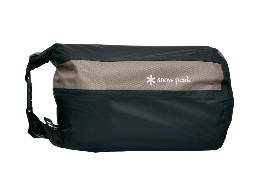 Teleko Inflatable Mat - Snow Peak