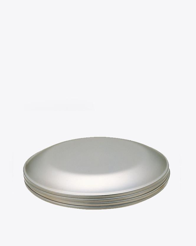 Tableware Plate M - Snow Peak