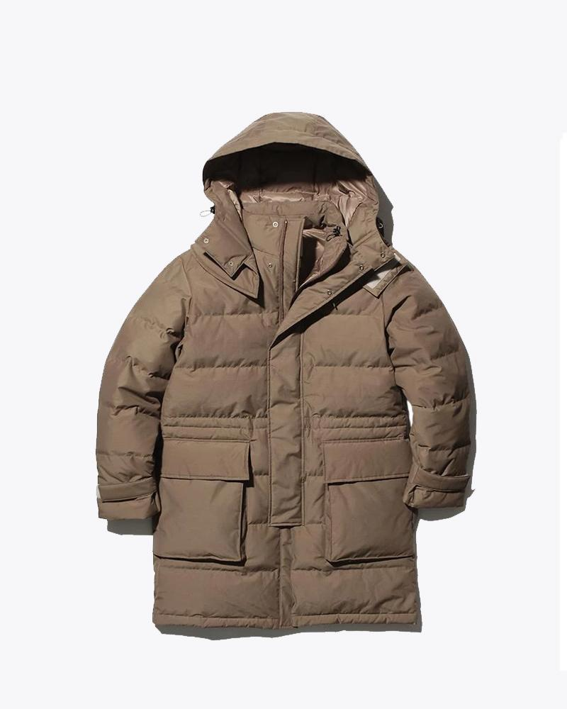 FR Down Coat - Snow Peak