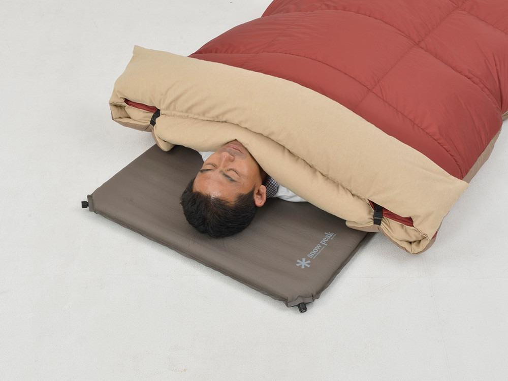 Inflatable Mattress 2.5 - Snow Peak