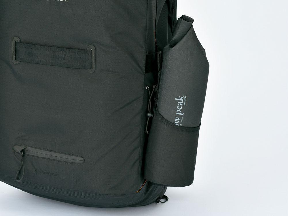 Cylinder Bag - Snow Peak