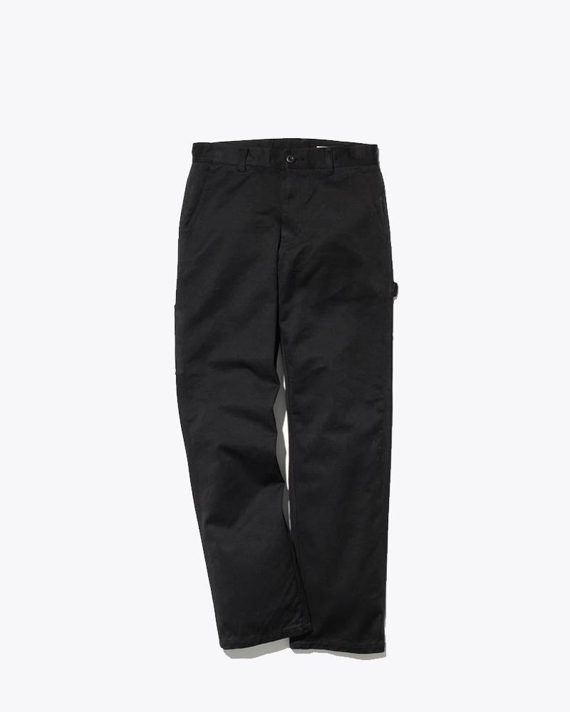 Ultimate Pima Drill Painter Pants - Snow Peak