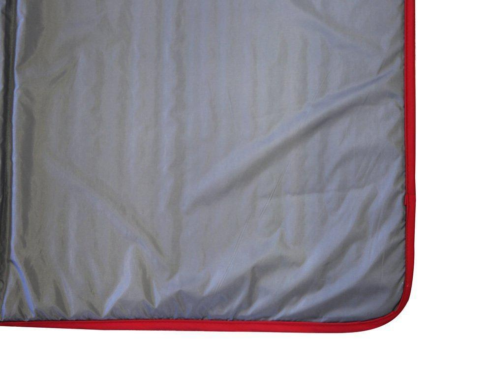 Amenity Dome 2 Mat/Sheet Set New Version - Snow Peak