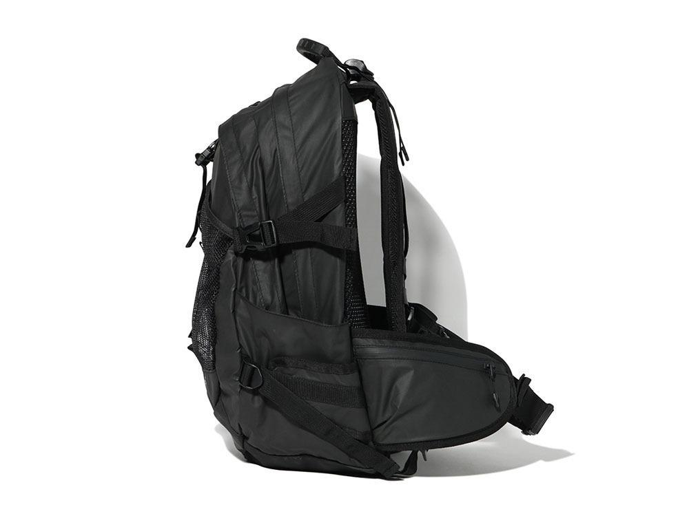 Active Backpack Type02 ONE Black - Snow Peak