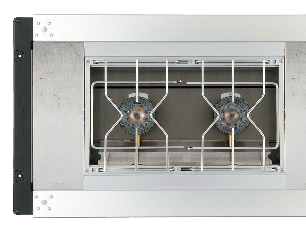 Double Burner Stove - Snow Peak
