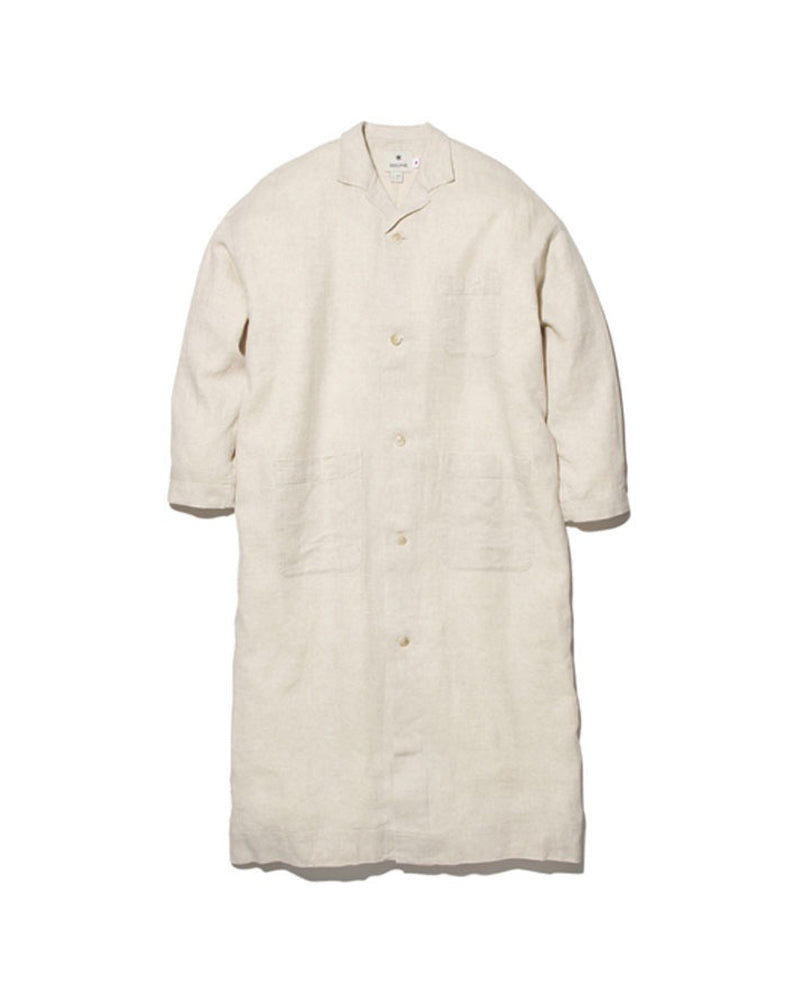 C/L Birdseye Long Shirt