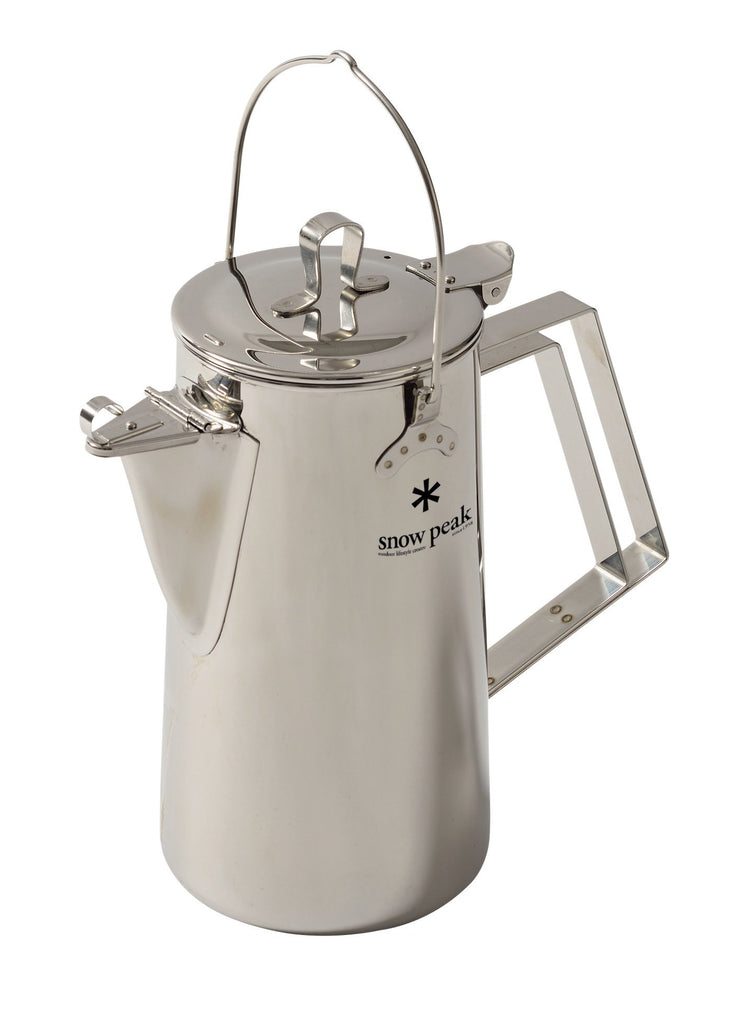 Car Camping Coffee Set - Snow Peak