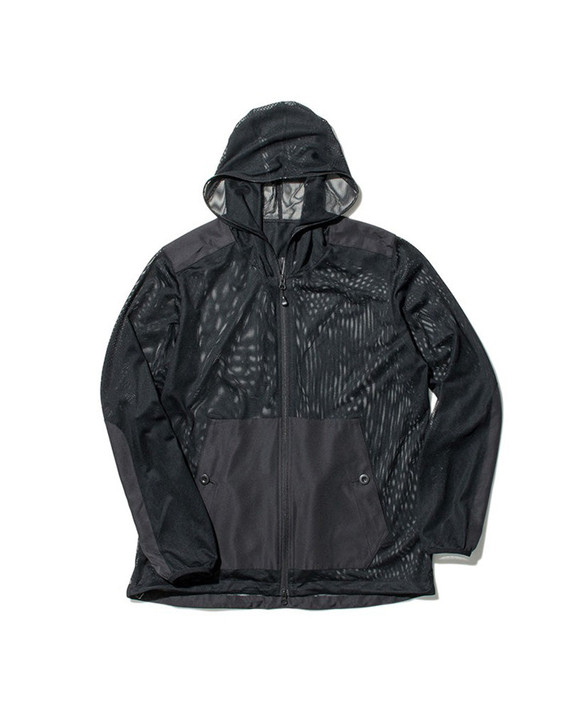 Insect Shield Parka