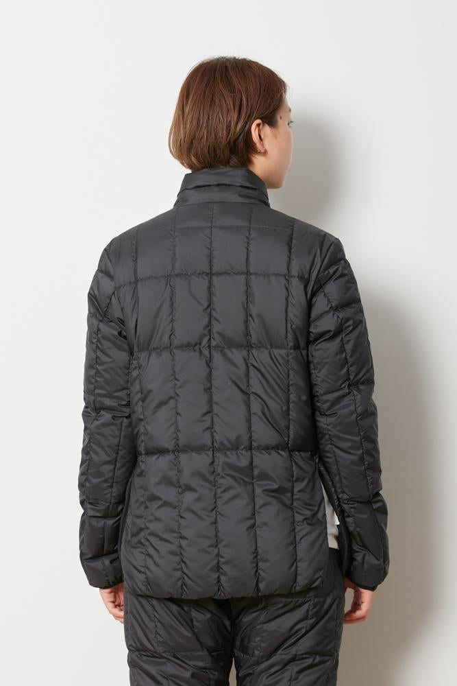 Recycled Middle Down Jacket - Snow Peak